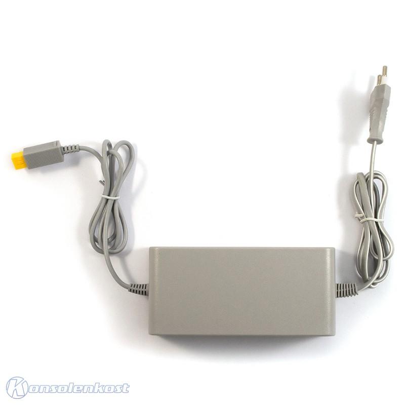 Wii U - Netzteil / AC Adapter für Konsole