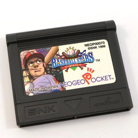 Neo Geo Pocket - Baseball Stars Professional