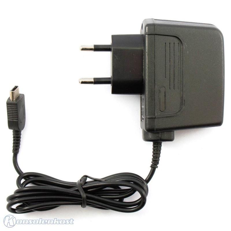 GameBoy Micro - Netzteil / Ladegerät / Ladekabel / AC Adapter