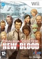Wii - Trauma Center: New Blood (UK Version) (NEU & OVP)