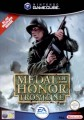 GameCube - Medal of Honor: Frontline (ENGLISCH) (mit OVP) (gebraucht) USK18