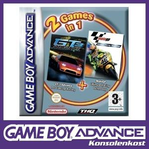 GBA-Spiel-2-IN-1-GT-3-ADVANCE-MOTO-GP-mit-OVP-Nintendo-Gameboy-Advance