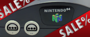 N64 Sale