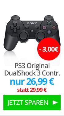 PS3 Original DualShock 3 Controller