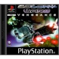 Playstation 1 - Colony Wars: Vengeance (nur CD) (gebraucht)