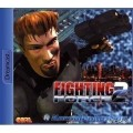 Dreamcast - Fighting Force 2 (CD mit Anl.) (gebraucht) USK18