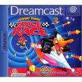 Dreamcast - Looney Toons: Space Race (CD mit Anl.) (gebraucht)