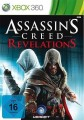 Xbox 360 - Assassins Creed Revelations (mit OVP) (gebraucht)