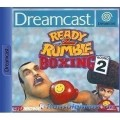 Dreamcast - Ready To Rumble Boxing Round 2 (nur CD) (gebraucht)
