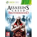 Xbox 360 - Assassins Creed Brotherhood D1 (mit OVP) (gebraucht)