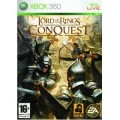 Xbox 360 - Lord of the Rings Conquest (mit OVP) (gebraucht)