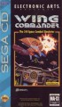 Mega CD - Wing Commander (US-Import) (NEU & OVP)