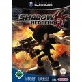 GameCube - Shadow the Hedgehog (nur CD) (gebraucht)