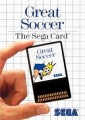 Master System - Great Soccer (The Sega Card Version) (mit OVP) (gebraucht)