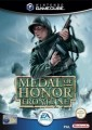 GameCube - Medal of Honor - Frontline (NEU & OVP) USK18