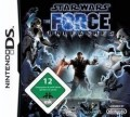 Nintendo DS - Star Wars: The Force Unleashed (mit OVP) (gebraucht)