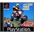 Playstation 1 - ATV: Quad Power Racing (mit OVP) (gebraucht)