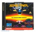 Specials - Star Trek VI - The Undiscovered Country (VIDEO CD) (mit OVP) (gebraucht)