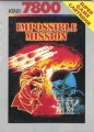 Atari 7800 - Impossible Mission (NEU & OVP)