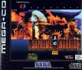 Mega CD - Supreme Warrior (NEU & OVP)