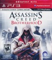 PS3 - Assassins Creed Brotherhood (NEU & OVP)