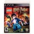 PS3 - Harry Potter Years 5-7 (NEU & OVP)