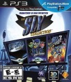 PS3 - The Sly Collection in HD (NEU & OVP)