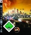 PS3 - Need for Speed Undercover (mit OVP) (gebraucht)