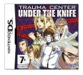 Nintendo DS - Trauma Center Under The Knife (mit OVP) (gebraucht)