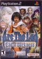 Playstation 2 - Arc the Lad: End of Darkness (mit OVP) (US-Import) (gebraucht) NEUWERTIG