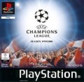 Playstation 1 - UEFA Champions League Season 1999/2000 (nur CD) (gebraucht)
