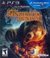 PS3 - Cabelas Dangerous Hunts 2011 (NEU & OVP)