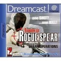 Dreamcast - Tom Clancy's Rainbow Six: Rogue Spear (CD mit Anl.) (gebraucht)