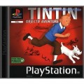 Playstation 1 - Tintin - Destination Adventure (CD mit Anl.) (gebraucht)