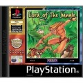 Playstation 1 - Lord of the Jungle (nur CD) (gebraucht)