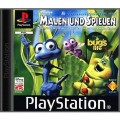 Playstation 1 - A Bugs Life, Disneys: Activity Centre (nur CD) (gebraucht)