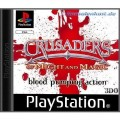 Playstation 1 - Crusaders of Might And Magic (CD mit Anl.) (gebraucht)