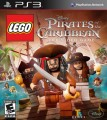 PS3 - LEGO Pirates of the Caribean (NEU & OVP)