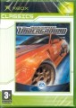 Xbox - Need for Speed Underground Classics (mit OVP) (gebraucht)