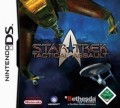Nintendo DS - Star Trek: Tactical Assault (mit OVP) (gebraucht)