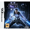 Nintendo DS - Star Wars Force Unleashed 2 (mit OVP) (gebraucht)