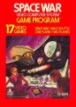 Atari 2600 - Space War [Picture-label] (Modul) (gebraucht)