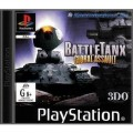 Playstation 1 - BattleTanx: Global Assault (nur CD) (gebraucht)
