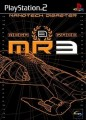 Playstation 2 - MR 3 - Megarace 3: Nanotech Disaster (NEU & OVP)