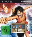 PS3 - One Piece Pirate Warrior (mit OVP) (gebraucht)