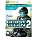 Xbox 360 - Tom Clancy's Ghost Recon: Advanced Warfighter 2 Legacy Edition (mit OVP) (gebraucht) USK18