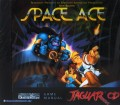 Atari Jaguar CD - Space Ace (NEU & OVP)