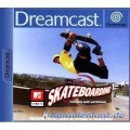 Dreamcast - MTV Sports: Skateboarding (NEU & OVP)