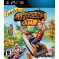 PS3 - Cabela's Adventure Camp (NEU & OVP)