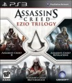 PS3 - Assassin's Creed - Ezio Trilogy (Teil 2, Relevations & Brotherhood) (NEU & OVP)
